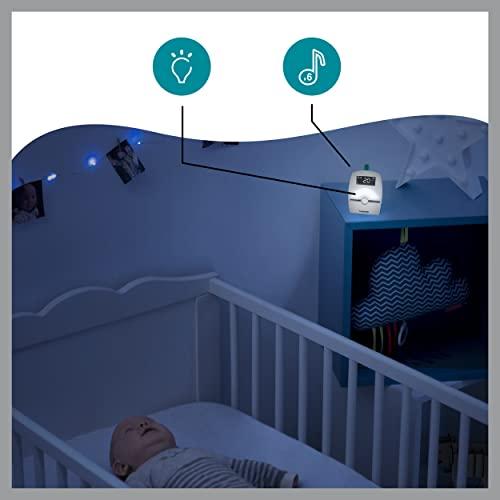 Babymoov Babyphone Premium Care, Digital Green Technology, 1400m Reichweite - 5
