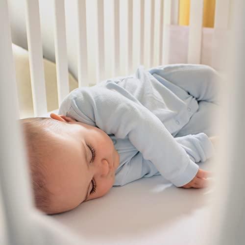Philips Avent Audio-Babyphone SCD503/26, DECT-Technologie, Eco-Mode, 24 Std. Laufzeit, Nachtlicht - 5